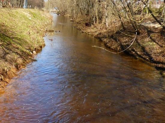 В московской реке нашли забитого камнями до смерти мужчину
