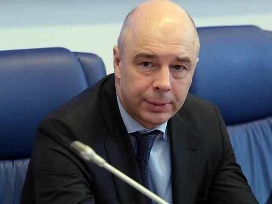 Министр финансов рассказал об озабоченности иностранных инвесторов по поводу антироссийских санкций