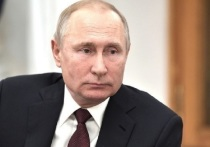 Владимир Путин порекомендовал властям начать подготовку к юбилею краевой столицы: 400-летие город будет отмечать в 2028 году