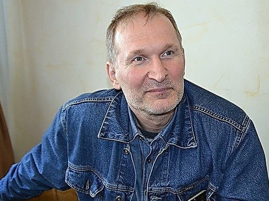 Добронравов выступил в Крыму после отмены запрета въезда на Украину
