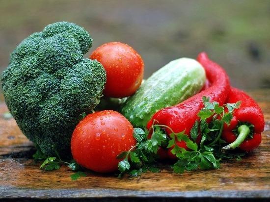 Витамины и питание: рейтинг полезных продуктов