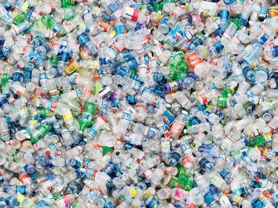 Красноярские школьники собрали 120 тыс пластиковых бутылок