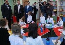 Матовников пообещал новые социальные объекты Ингушетии