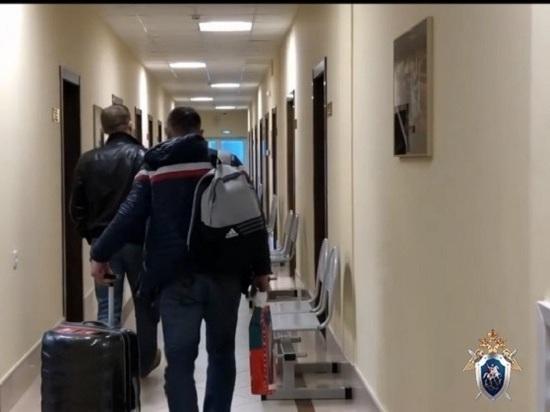 Беглый депутат Никулин задержан