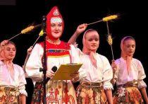 Народный коллектив «Медок» отметил 50-летний юбилей