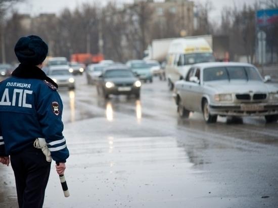 В Волгограде на Советской столкнулись 3 машины