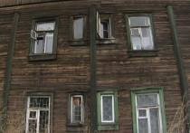Около 30 домов расселят в Иркутске в 2019 году