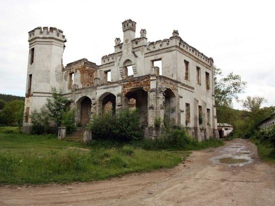 В Крыму назвали самые проблемные объекты культурного наследия