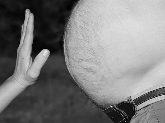 Ингушетия лидирует в антирейтинге по ожирению пенсионеров