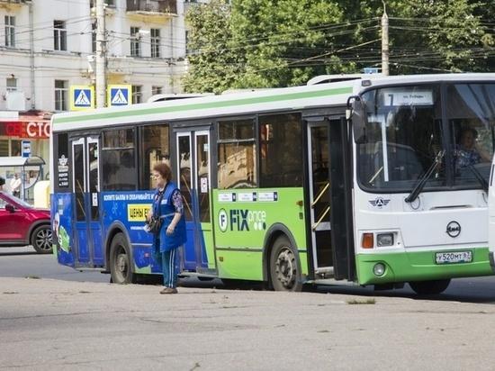 В Смоленске запускают дачные маршруты пассажирских автобусов