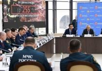 Тверская область выдвинула ряд предложений по ликвидации лесных пожаров