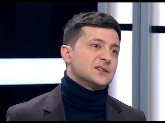 Минобороны Украины: Зеленский  проигнорировал четыре повестки в армию