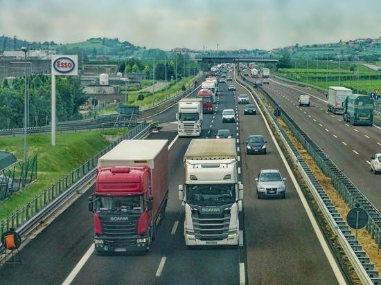 Германия: загрязнение воздуха превысило допустимые пределы