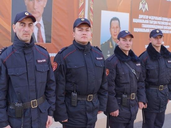 В Казани на вокзале потерявшей сознание девочке помогли росгвардейцы