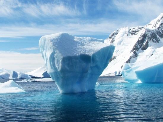 От арктической воды зависит выживание человечества