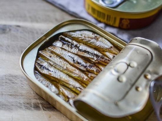 Роспотребнадзор: как выбрать рыбные консервы