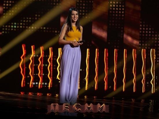 Полина Холод из Барнаула прошла в следующий этап шоу «Песни» на ТНТ