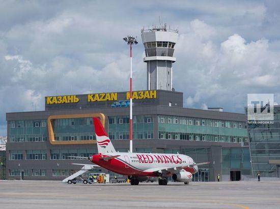 Казань стала самым доступным городом России для авиапутешествий