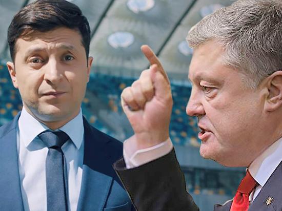 Что думают в Крыму о выборах президента Украины