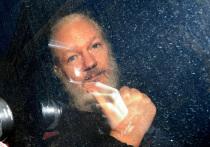 В Лондоне арестован основатель скандальной сайта Wikileaks Джулиан Ассанж