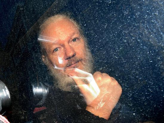 Симоньян рассказала, что ждет Ассанжа: жестко накажут за правду о США
