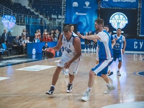 От Едешко до Тараканова: в Тольятти прошел суперфинал баскетбольной Школьной лиги