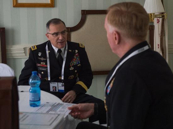 Американского генерала беспокоит, что НАТО не понимает Россию
