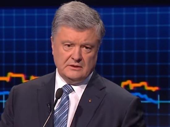 Украинского лидера пристыдили за бедственное положение страны: народу не до танцев и песен
