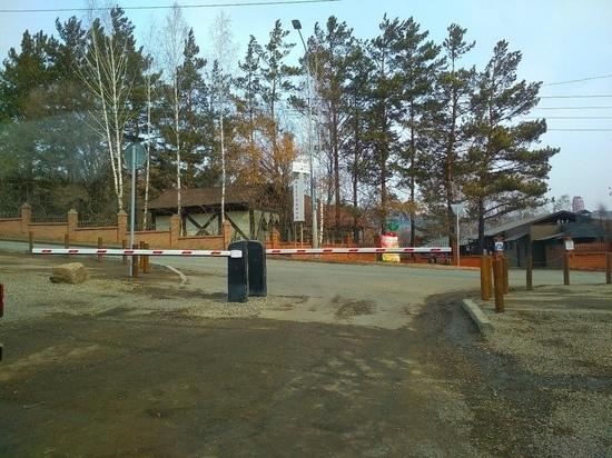 После жалоб туристов закрыли въезд на «Столбы»