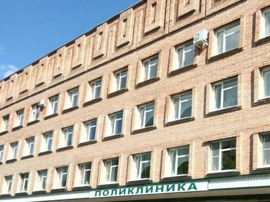 В Северном микрорайоне Красноярска построят новую поликлинику
