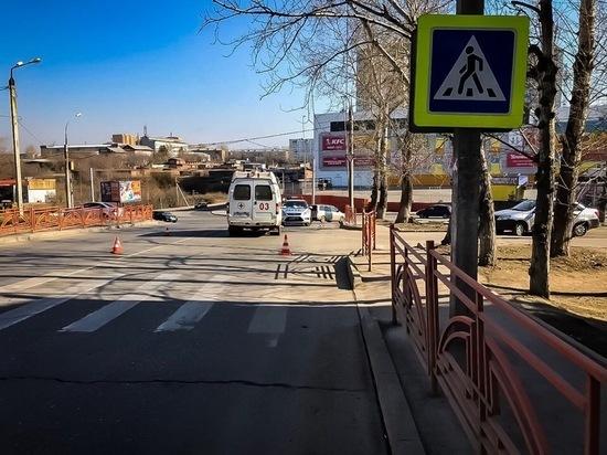 Пизд, известная порномодель сбила девушку в центре москвы