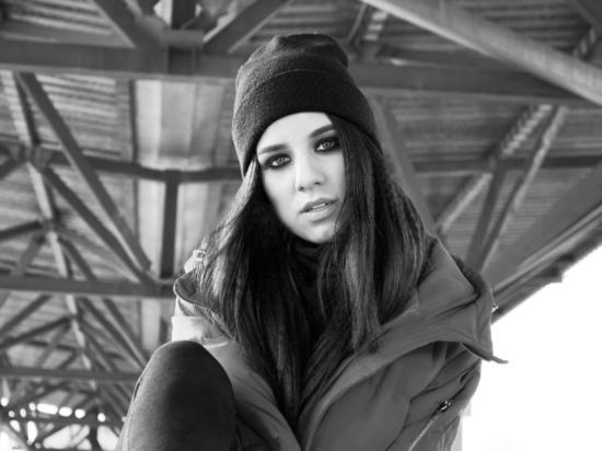 Барнаульская певица Полина Холод рассказала о сложностях «бывалого» участника шоу «ПЕСНИ» на ТНТ