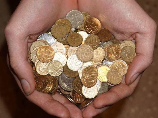 Жители Хакасии смогут обменять монеты на купюры