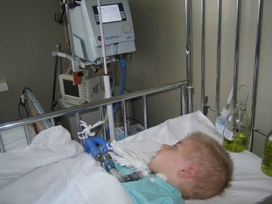 СК Хакасии проводит проверку по факту смерти пятилетнего мальчика