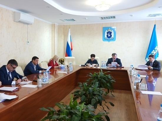 Ямальские парламентарии во второй раз поддержат акцию «Светлый ангел»