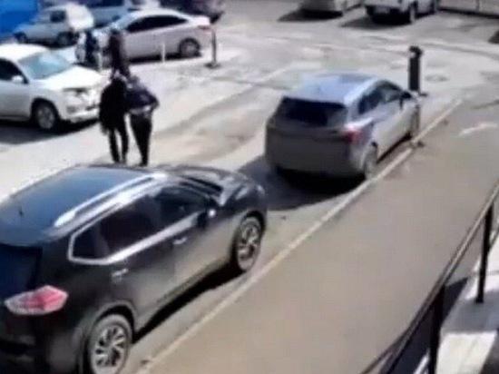 В Кемерове неизвестный избил подростка за любовь к граффити