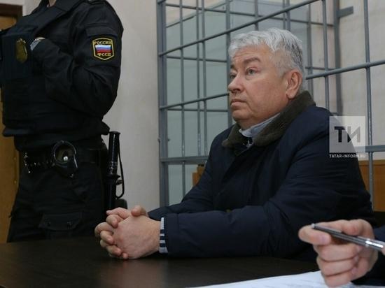 Доходы экс-главы Татфондбанка Мусина за год составили 1,4 млн рублей