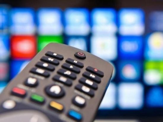 В Липецкой области отключат аналоговое телевидение