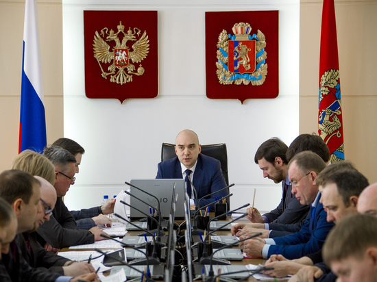 В Лесосибирске построят биотехнологический комплекс за 90 млрд рублей