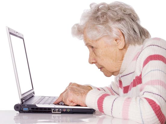 В райцентрах Хакасии выбирают   лучших пенсионеров-компьютерщиков