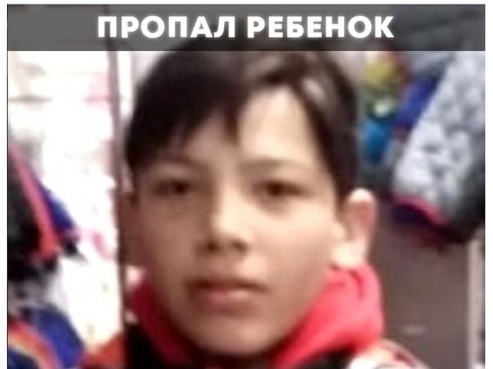 Еще одного подростка ищут в Барнауле