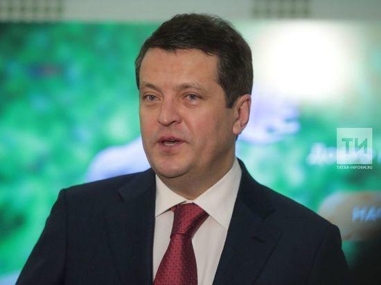 Мэр Казани призвал жителей позаботиться о чистоте своих автомобилей