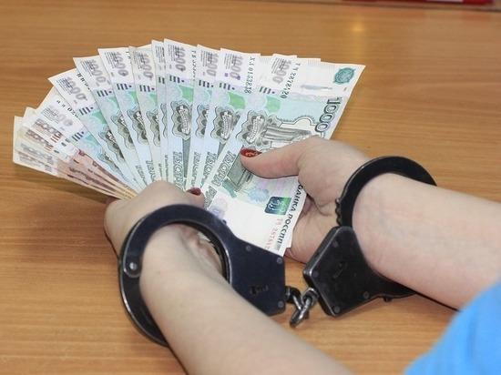 Посетительница великолукского магазина лишилась 30 тысяч рублей
