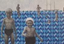 В «Галерее Ларина» откроется выставка Юрия Самсонова «Естественный отбор»