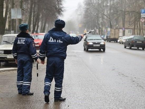 В Тульской области выявлено 5 нелегальных перевозчиков