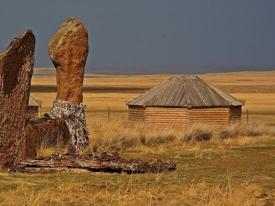 В Хакасии проведут уборку  возле памятников  истории и культуры