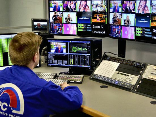 Большая часть Ямала перешла на цифровое ТВ