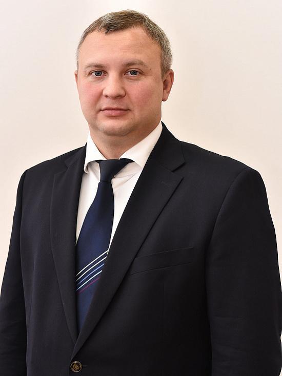 Экс заммэра Михаил Кузнецов будет работать в Правительстве Ярославской области