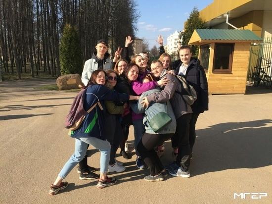 Смоленские молодогвардейцы организовали квест по памятным местам
