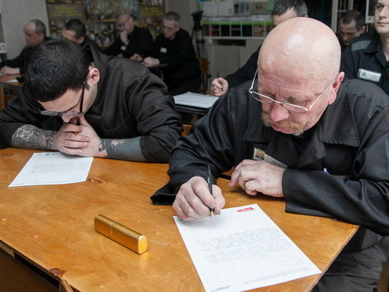 У Воронежа появился шанс стать столицей «Тотального диктанта»